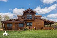 Barn Homes - Design, Plans & Construction   DC Builders