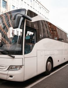 Treat wedding guests with luxury transportation also charter bus  minibus rental dc company rh dccharterbuscompany
