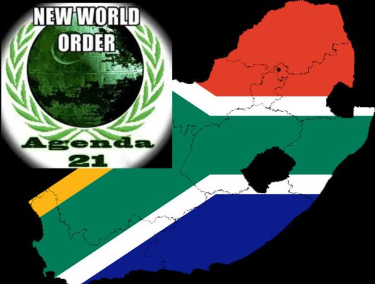 agenda 21 south africa