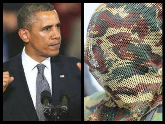 obama boko haram qatar