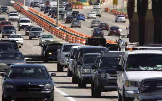 highway-traffic