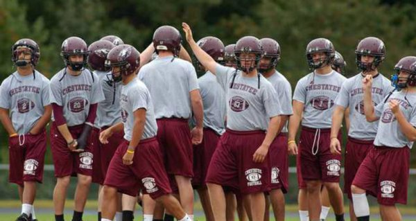 chestatee football 2