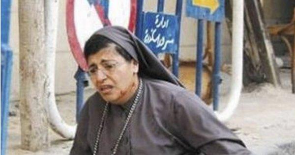 muslims raping christian nuns