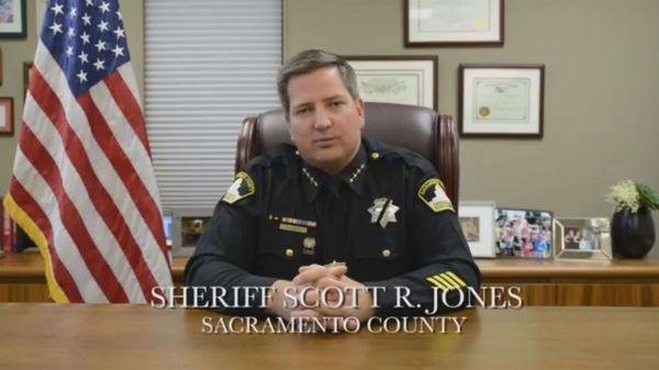 sheriff scott r jones