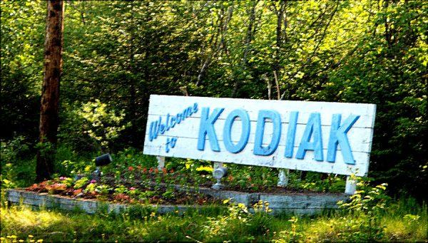 Welcome to Kodiak Sign