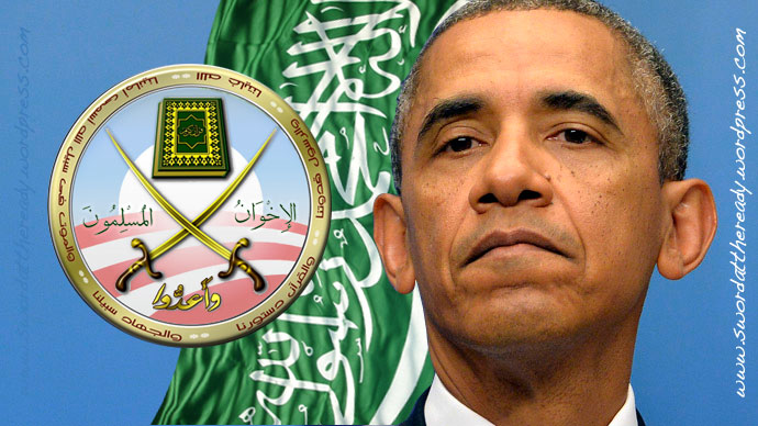 obama to meet with muslim brotherhood