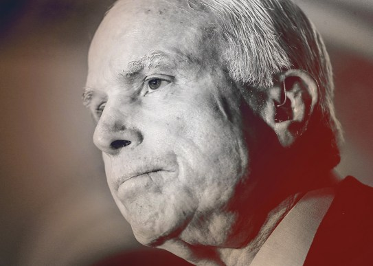 Grassroots Movement to Descend on Arizona This Week in Operation Detain McCain