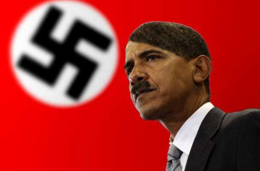 Further Down Road To Socialism >> Hitler, Mussolini, FDR, and Obama