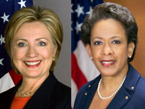 Thick-as-Thieves-AG-Loretta-Lynch's-Law-Firm-Tied-to-Hillary-Clinton