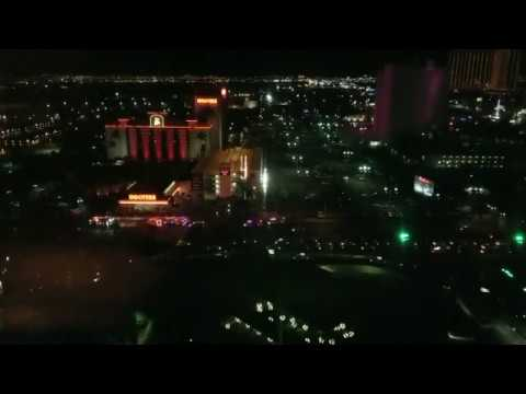 Vegas smoking gun: Footage shows 17 ambulances pulling bodies out of Hooters the night of the massacre