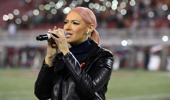 "Bombshell: Singer Kaya Jones Targets Hollywood Sex Abusers: ""I Kept A Journal… With Timelines… There's More Than One Name"""