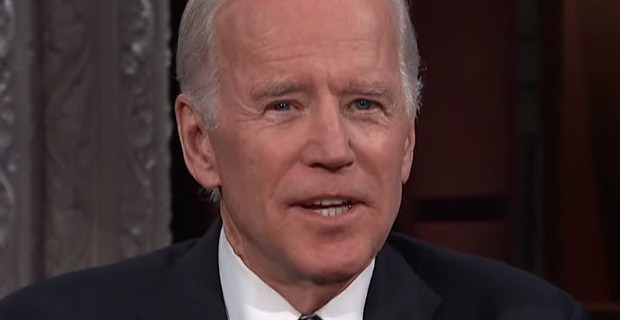 "Ex-Secret Service Agent Claims Biden Engaged in ""Weinstein-Level"" Groping"