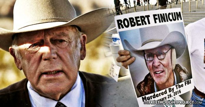 Lead BLM Investigator Blows Whistle, Exposing Gov't Conspiracy Against Bundy Family
