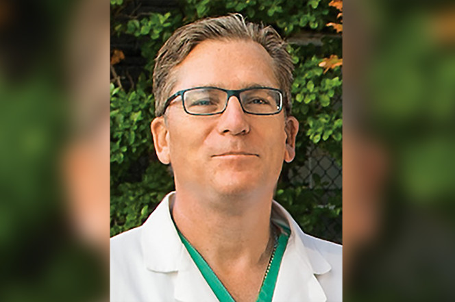 Surgeon who exposed Clinton Foundation corruption in Haiti found dead in apartment with stab wound to the chest