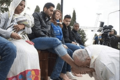 Muslim converts to Christianity ask Pope in open letter to stop proselytizing for Islam, 'your teaching about Islam …is dangerous'