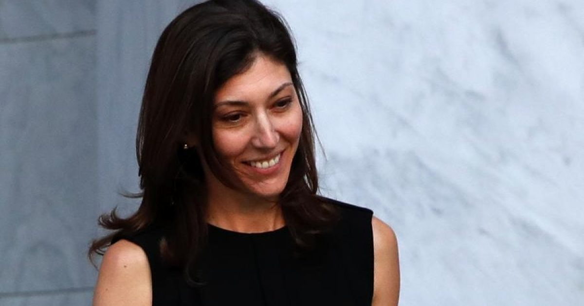 Bombshell: Report Indicates Lisa Page Testified Under Oath That FBI Had No Basis For Mueller Investigation