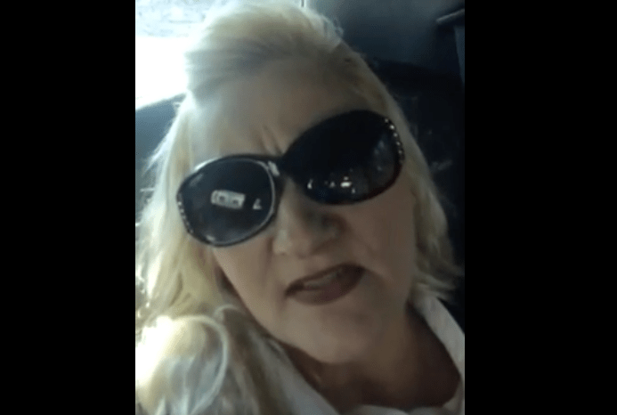 Vegas limo driver says ex-CIA agent told her officials helped 1 October actors escape