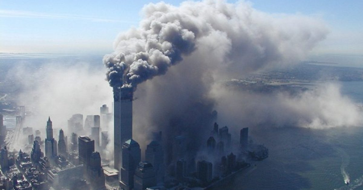 9/11 -- After 17 Years, The Truth is Coming: Interview With AIA's Richard Gage & Barbara Honegger