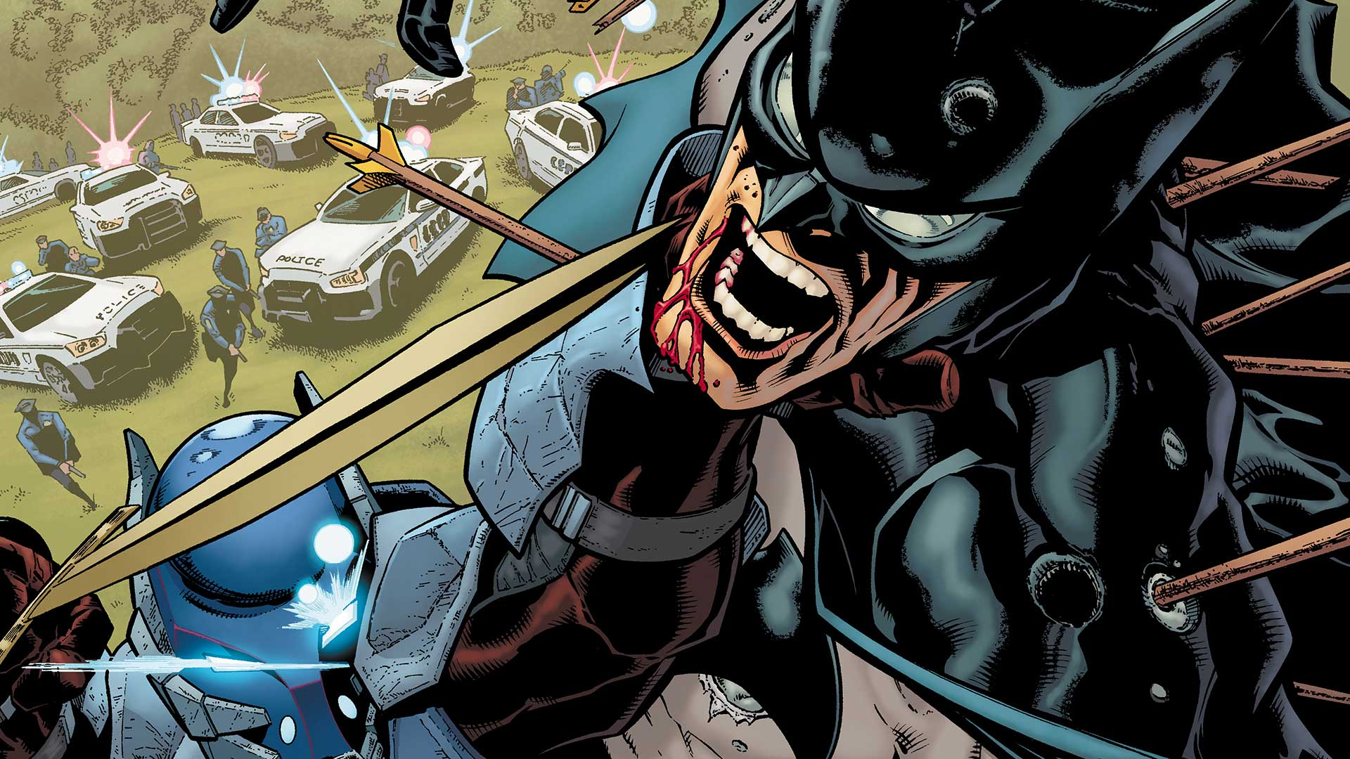 Image result for detective comics 1002