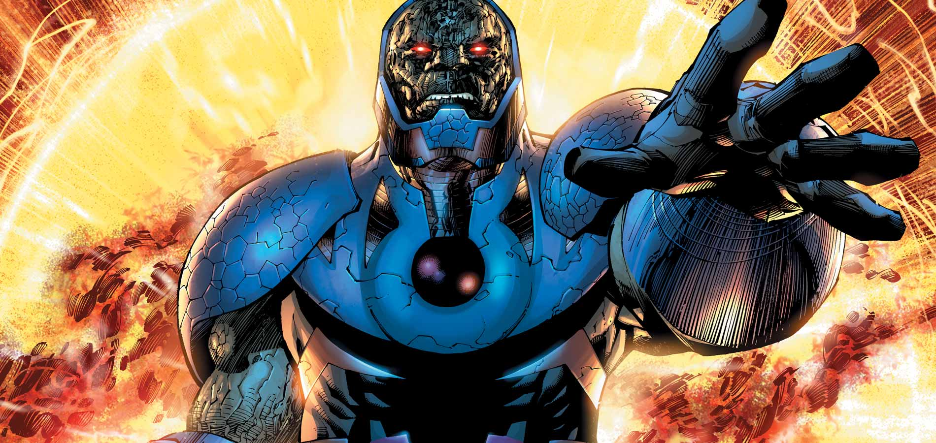 Image result for darkseid dc