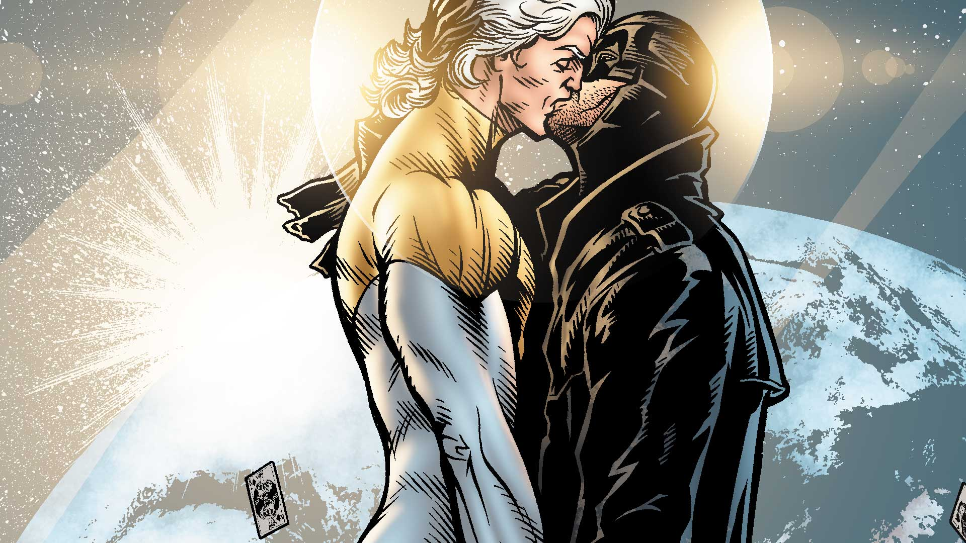 Image result for midnighter
