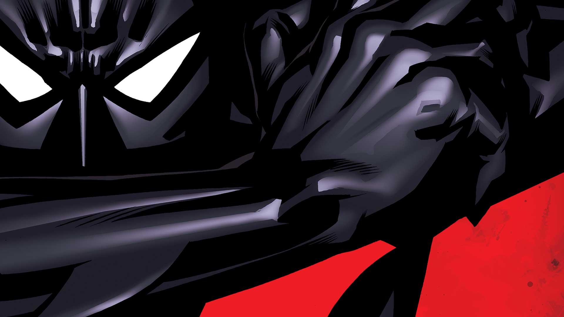 Batman Beyond 3d Wallpaper Batman Beyond Rebirth 1 Dc