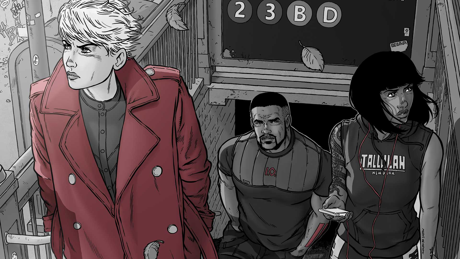 Image result for the wildstorm