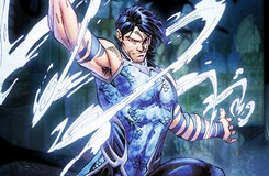 Breaking News: Aqualad Swims Up to DC Universe's Titans