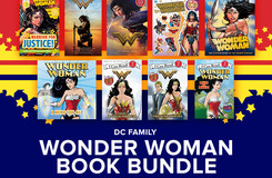 For All of the Wonder Woman Fans!