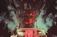 DCHP_TCTL_Cv1_2P_00112_hero_60c0bc3922b371.77302341 The Conjuring: The Lover #1 Goes To Second Printing   DC Comics