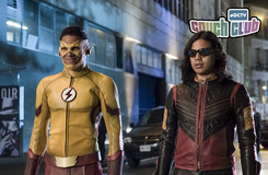 The Flash: What Were You Thinking?