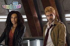 DC's Legends of Tomorrow: How to Win Friends and Exorcise Demons
