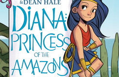 DPotA.Cv_.%20C1-C4_5dfb0cf50e1801.85273810 WATCH: DC DEBUTS OFFICIAL BOOK TRAILER AND EXCERPT FOR DIANA: PRINCESS OF THE AMAZONS | DC Comics