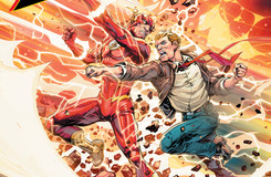 FLS_Cv750_ds_fpo_rgb_5e4720c0e5ac02.38611038 Marv Wolfman and Riley Rossmo Pay Tribute to The Silver Age of Flash | DC Comics