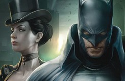 Gotham by Gaslight: A Victorian Easter Egg Hunt