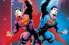 Counting Down to Doomsday Clock with Superman: Reborn