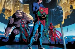 This Just Happened: Tim Drake is Back!