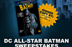 For the All-Star Batman Fans Out There!