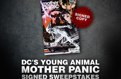 For the DC's Young Animal Fans!