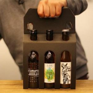 Pack de cerveza Uiltje/Lervig