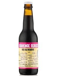 Uiltje Sequence series 8 11,1% 33cl