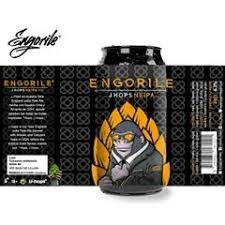Engorile J.Hops 002 44cl