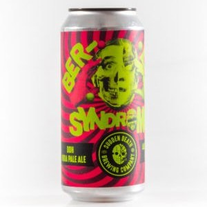 Sudden Death Berlin Syndrome 6,5% 44cl