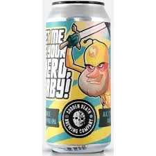 Sudden Death Let Me Be Your Hero,Baby DDH 7%