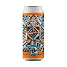 Amundsen/Brewgooder Madzi 6,2% 44CL
