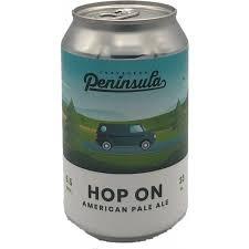 Península Hop On 33cl