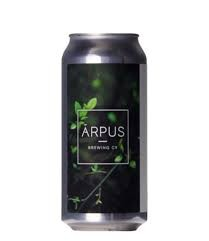 ARPUS / OTHER HALF ALL TOGETHER DDH IPA 6.5% 44cl.