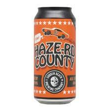 Sudden Death Hazy RD County DDH 6% 44cl