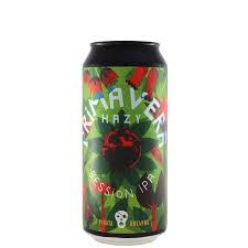 La Pirata Primavera Hazy 44cl