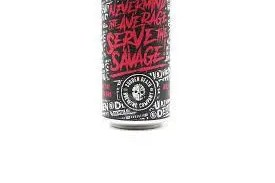 Sudden Death Nevermind the average serve the salvage ddh 8% 44cl